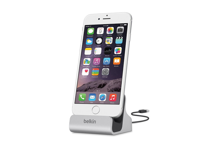 Belkin-Station-iphone-ipad