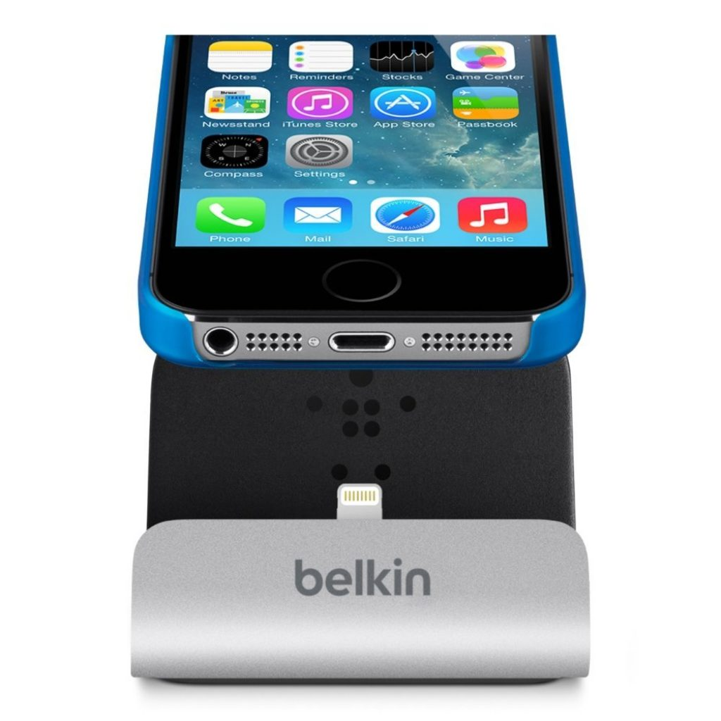 station accueil belkin pas cher