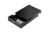 Avis – Inateck – Dock Disque Dur SSD Externe Boitier Disque Dur 3.5