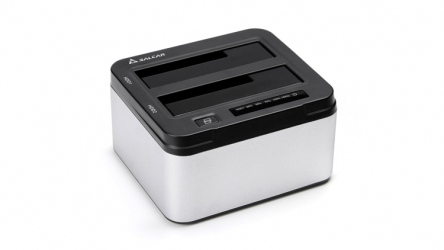 Avis – Salcar Tool DD USB